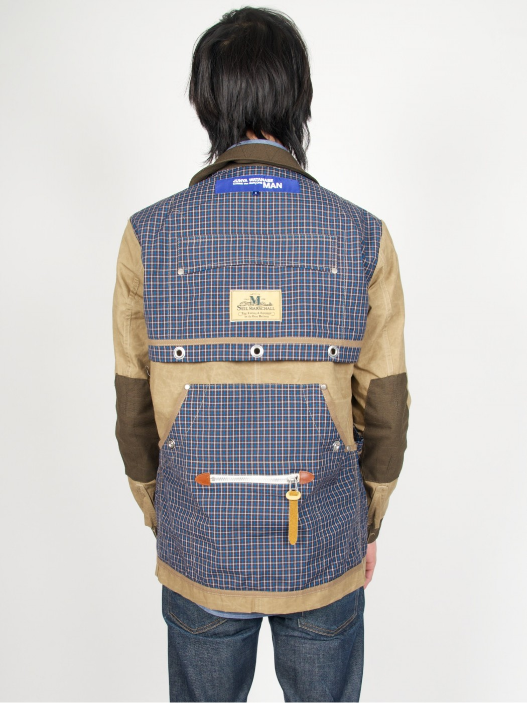seil-marschall-x-hervier-reversible-waxed-canvas-jacket