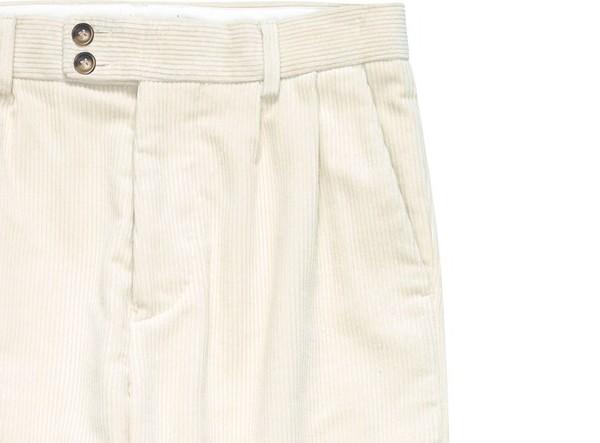Corduroy-Trouser