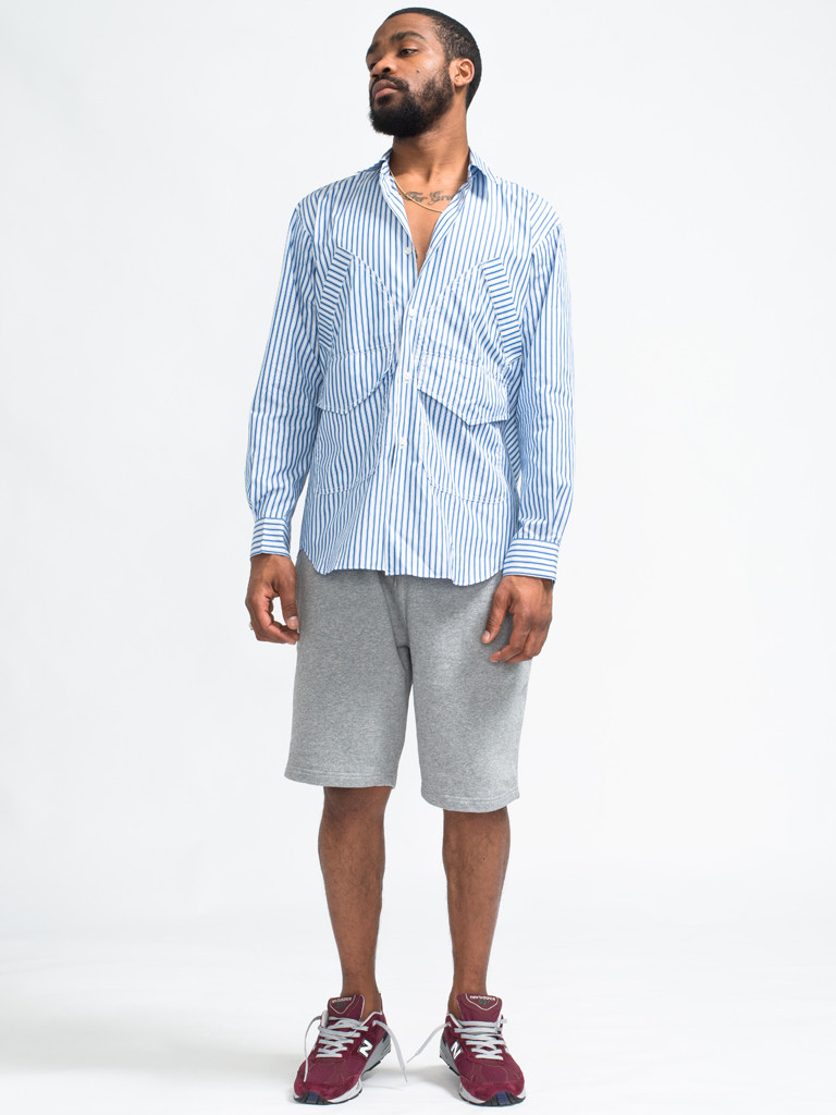 Gentry-NYC-CDG-Four-Pocket-Hunt-Shirt-Blue-Stripe-alt1-2055