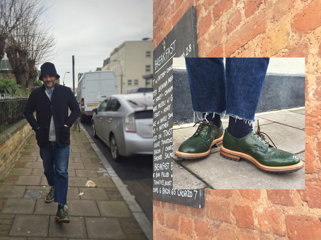 green shoes.002