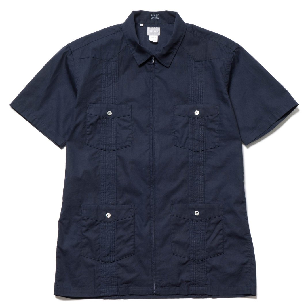 Deluxe-Cohiba-Shirt-Navy-1_2048x2048