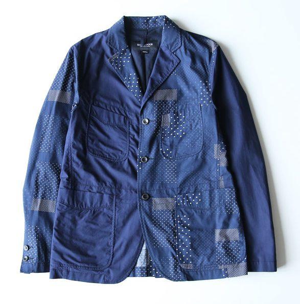 Eastlogue blue blazer